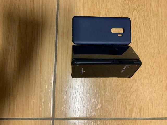 Samsung s9+ Plus 128GB Seminovo - Foto 5
