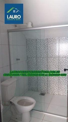 Apartamento térreo com 03 qtos no Grão Pará - Foto 8