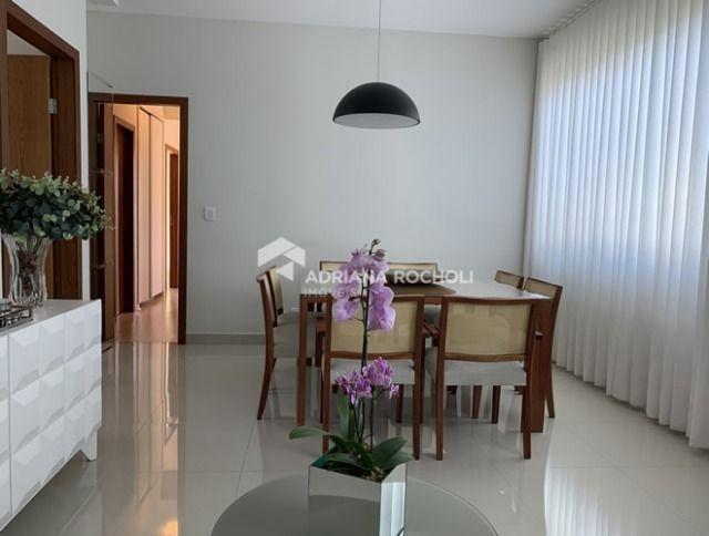 Apartamento à venda, 3 quartos, 2 vagas, Jardim Cambuí - Sete Lagoas/MG - Foto 3