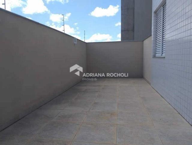 Apartamento à venda, 2 quartos, 2 vagas, Jardim Cambuí - Sete Lagoas/MG - Foto 11