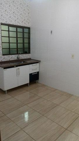 Vende-se casa no centro de Tanabi - Foto 3