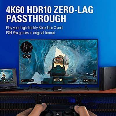 Placa de Captura Elgato HD 60 S+ - Foto 4