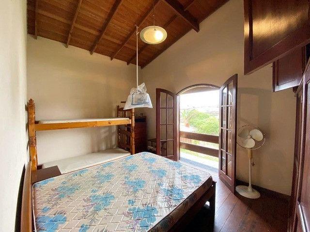 Casa com 03 quartos e quintal, Vila Campo Alegre em Barra de São João - Foto 17
