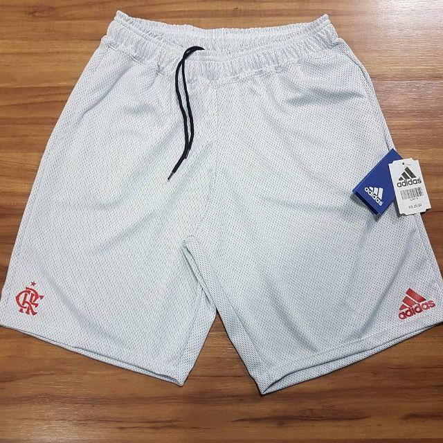 Short Dri Fit Adidas Flamengo