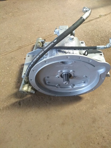 Reversor ZF BW 40