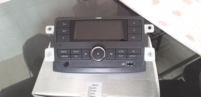 Radio original Renault Kwid
