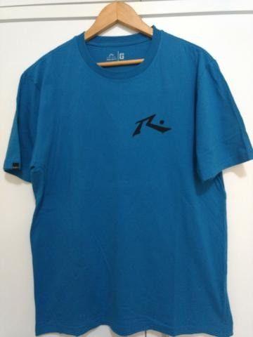 Camisetas FreeSurf e Rusty ( Aceito Cartão ) - Foto 3