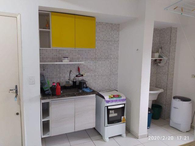 Apartamento de Frente para o Mar - Caraguatatuba - Massaguaçu - Foto 13