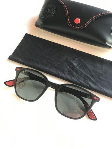 Óculos Rayban Ferrari Original - Foto 2
