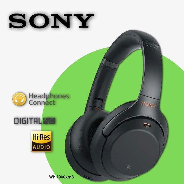 Sony WH-1000XM3 12X sem juros, via OlxPay ou outra plataforma