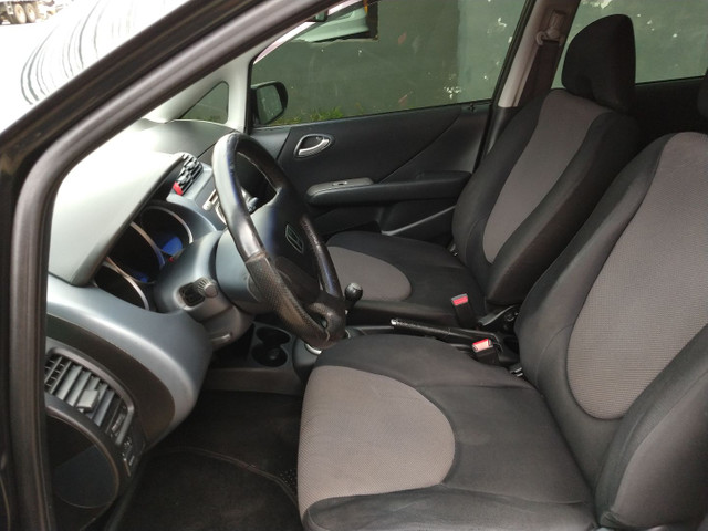 Honda Fit Ex 1.5 2008 Completo - Foto 10