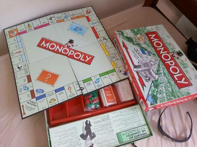 Monopoly original - Foto 2
