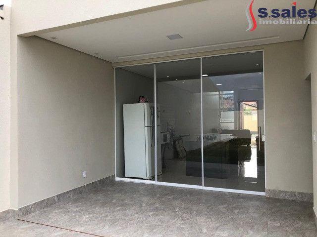 Casa alto Padrão na rua 12/10 Vicente Pires/DF - 03 Suítes 01 Closet - Destaque!! - Foto 16