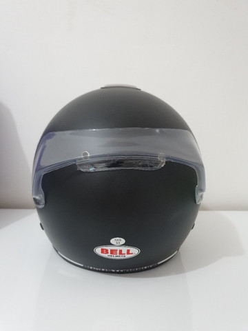 Capacete Bell Gp2 Youth Tam. 54 - Foto 2