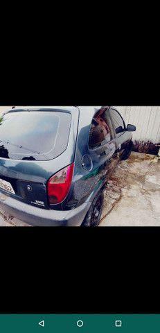 Celta 2008 Atrasado/ é Pra Deixa Assim msm Ok Troco em Carro Da Msm situação - Foto 3