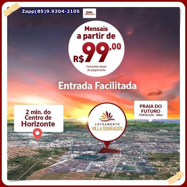 Loteamento Villa Dourados-Ligue e faça uma visita!!!