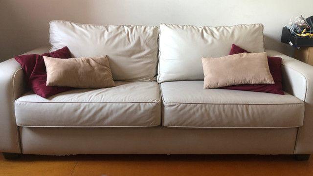 Lindo Jogo de sofá
