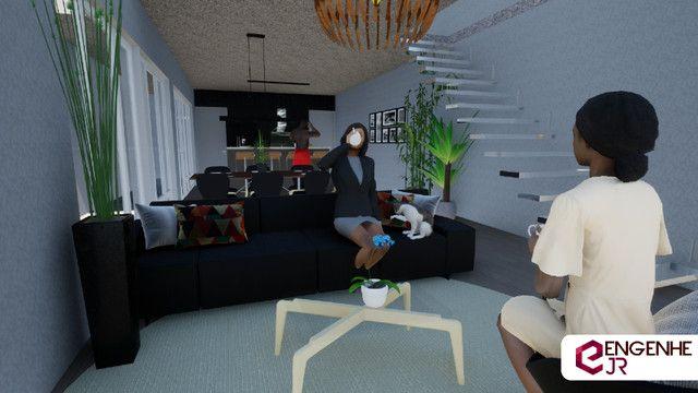 Casa dos Sonhos Por um preço acessível? - Foto 6