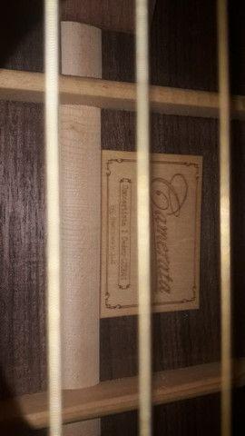 Violão Clássico Camerata de Luthier - Foto 6