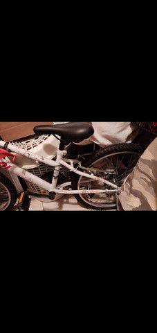 Bicicleta novinha - Foto 3