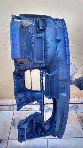 Painel Satelite Fiat Strada 2004 - Foto 3