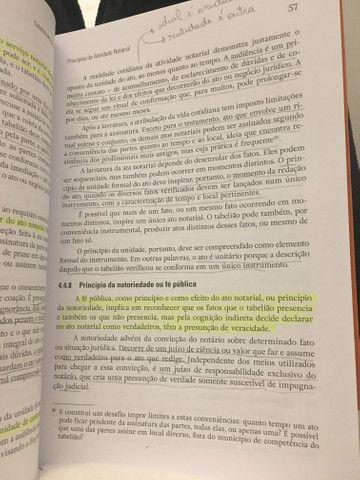 Livro Tabelionato de Notas - Foto 3