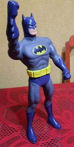 Boneco articulado Batman - Foto 2