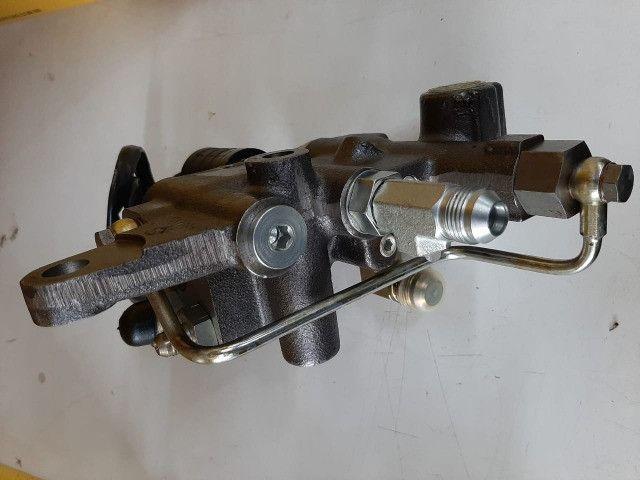 Válvula   divisora  de fluxo   4wd