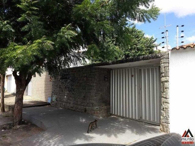 Casa plana na Barra do Ceará - 7x33 - 2 suites + 1 quarto