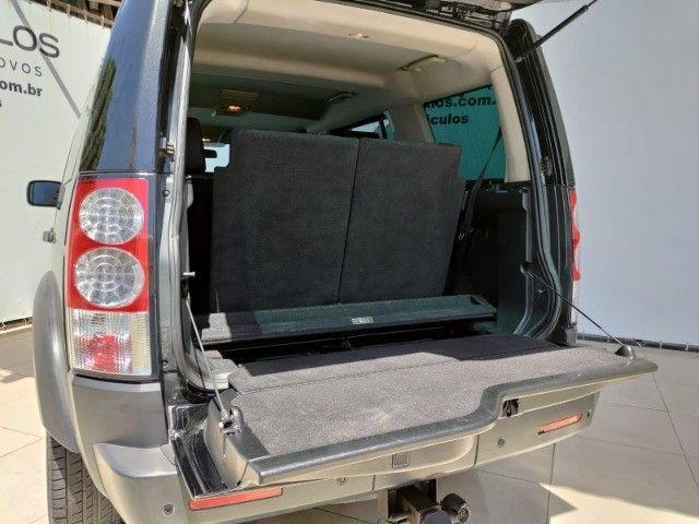 Land Rover Discovery 4S2.7 Diesel 4x4 HN Veículos ( 81) 9  * rodrigo santos   - Foto 14