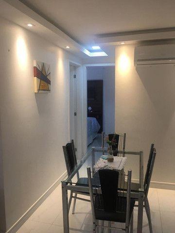 Apartamento Projetado no Monte Castelo - Condominio Jardim Monte Castelo - Foto 12
