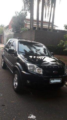 Ford EcoSport 08 Automático - Foto 3