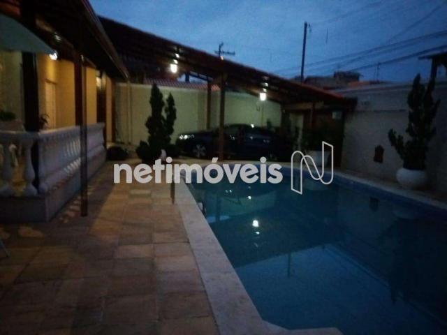 Casa à venda com 4 dormitórios em Santa amélia, Belo horizonte cod:625545 - Foto 7
