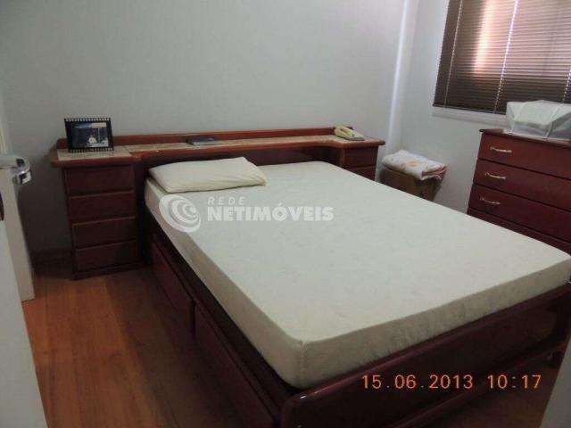 Apartamento à venda com 2 dormitórios em Itapoã, Belo horizonte cod:604927 - Foto 3