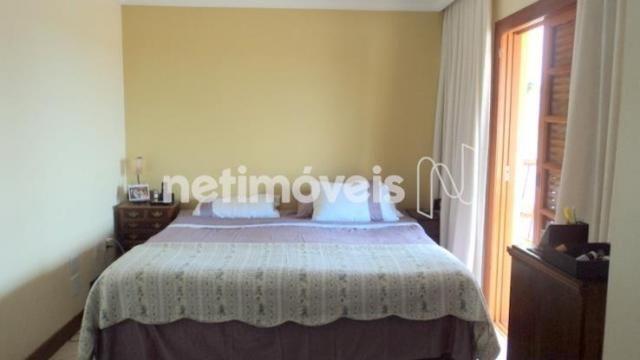 Casa à venda com 5 dormitórios em Santa efigênia, Belo horizonte cod:722900 - Foto 4