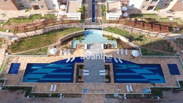 Apartamento com 3 dormitórios à venda, 74 m² por R$ 317.000 - Santa Isabel Zona Leste - Te - Foto 17