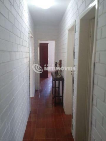 Casa à venda com 3 dormitórios em Boa esperança, Santa luzia cod:594975 - Foto 7