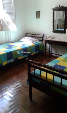 Casa à venda com 4 dormitórios em Santa efigênia, Belo horizonte cod:624345 - Foto 15