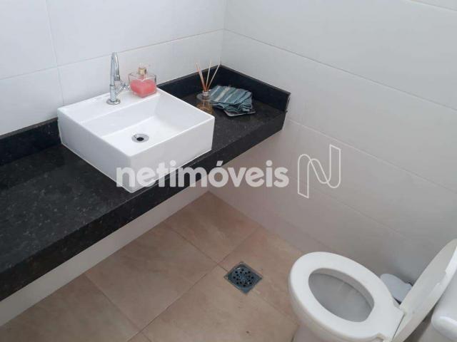 Apartamento à venda com 2 dormitórios em Urca, Belo horizonte cod:760219 - Foto 14