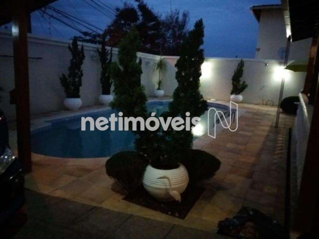 Casa à venda com 4 dormitórios em Santa amélia, Belo horizonte cod:625545 - Foto 3