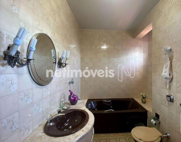 Casa à venda com 5 dormitórios em São luiz (pampulha), Belo horizonte cod:823499 - Foto 17