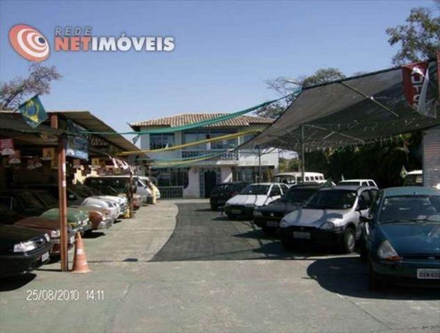 Casa à venda com 2 dormitórios em Jardim atlântico, Belo horizonte cod:119446 - Foto 2