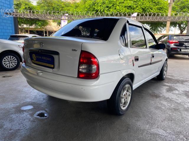 Chevrolet GM Corsa Super 1.0 Branco - Foto 7