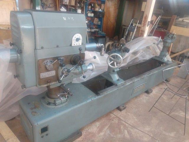 Mandrilhadeira para motor diesel ou gasolina mancais do virabrequim e comando - Foto 3