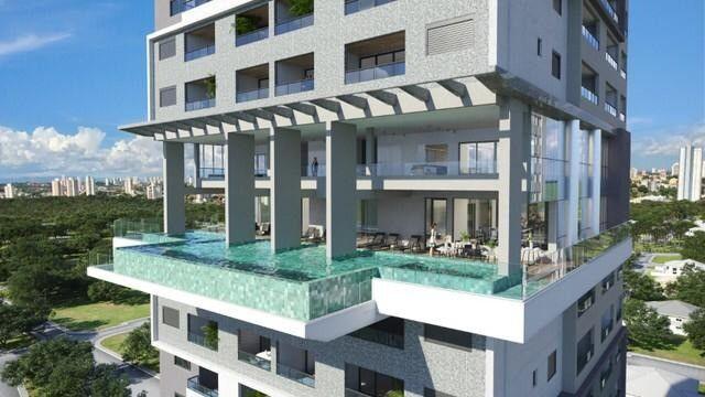 YOU, Apartamentos e Flats na ORLA de Palmas - Foto 3