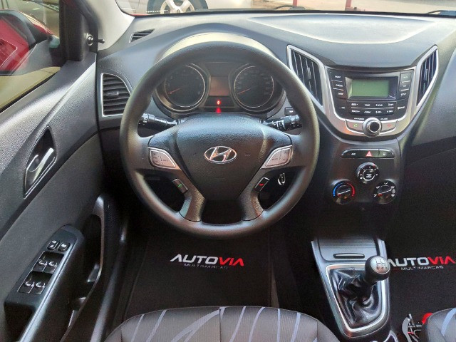 Hyundai HB20 1.0 Manual - 2015 - Unica Dona - Foto 6
