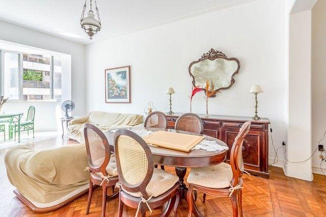 Apartamento à venda com 3 dormitórios em Copacabana, Rio de janeiro cod:23366 - Foto 5