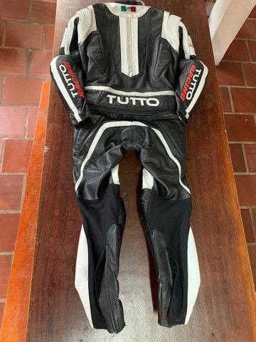 Macacão Tutto Racing 2 Pçs - Foto 4