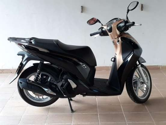 Honda Sh 150i/Dlx- 2019