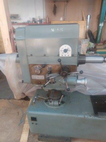 Mandrilhadeira para motor diesel ou gasolina mancais do virabrequim e comando - Foto 2